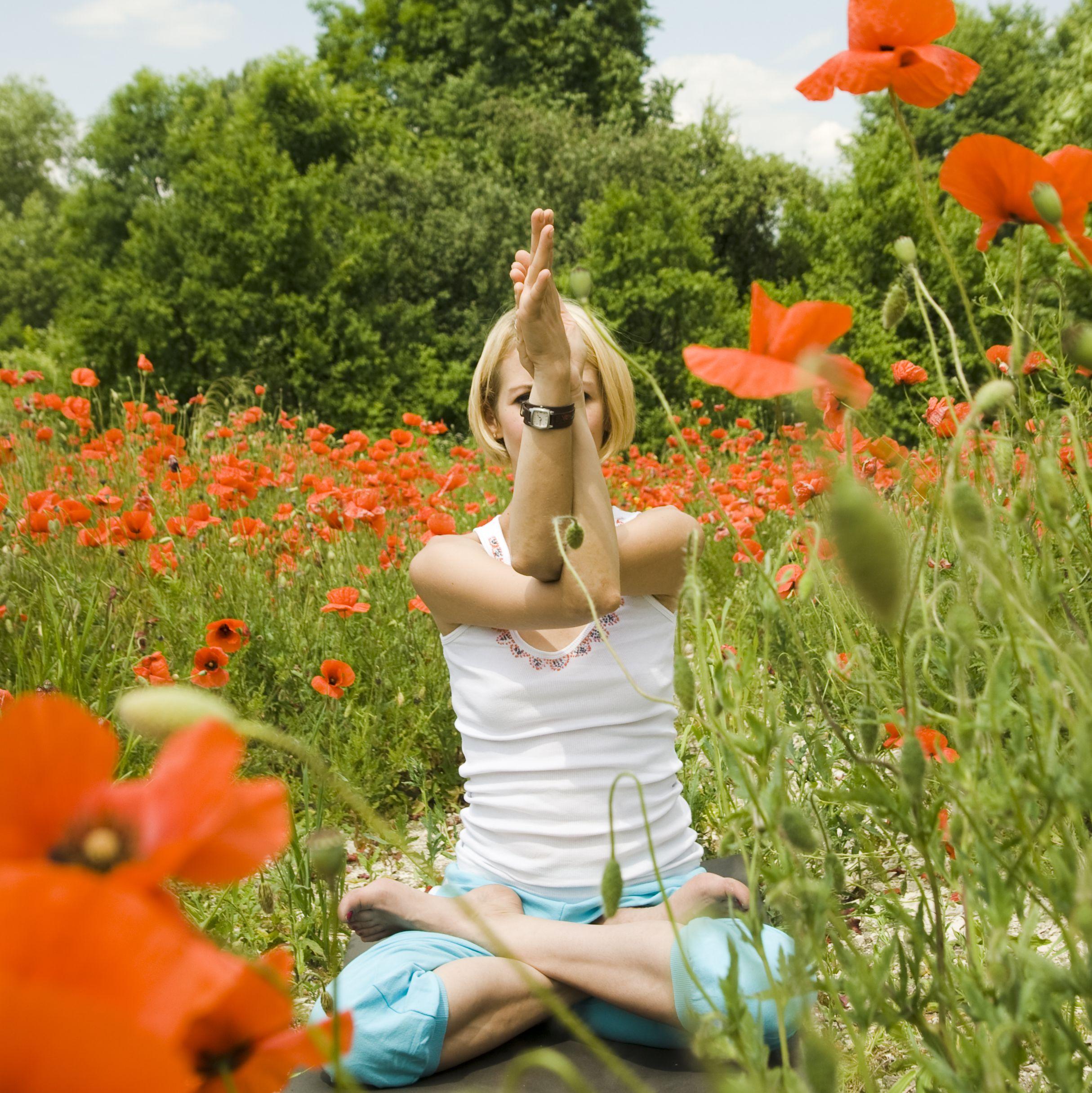 O zdrowiu z medytacyjnej perspektywy – nauki sufich