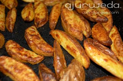 ziemniaki z pikarnika